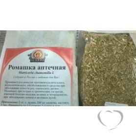 Ромашка аптечная / Matricaria chamomilla L.