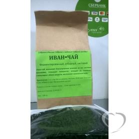 Иван-чай (Кипрей узколистный) ферментированный