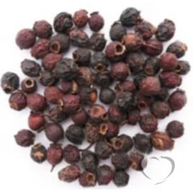 Боярышник (плоды)/ Crataegus sanguinae Pall.