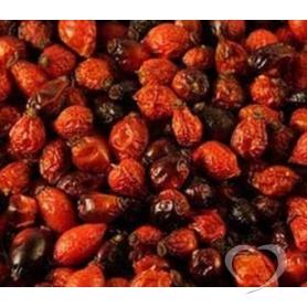 Шиповник плоды 1 кг / Fructus Rosae