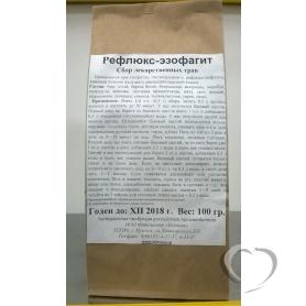 Рефлюкс-эзофагит (сбор)